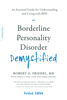 Robert O. Friedel - Borderline Personality Disorder Demystified, Revised Edition Grafik