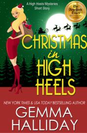 Christmas In High Heels book
