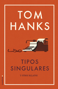 Tipos singulares Book Cover