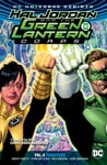 Hal Jordan And The Green Lantern Corps Vol 4 Fracture