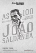 As 100 melhores crônicas comentadas de João Saldanha Book Cover