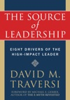The Source Of Leadership