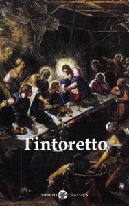 Delphi Complete Works of Tintoretto (Illustrated) Buch-Cover