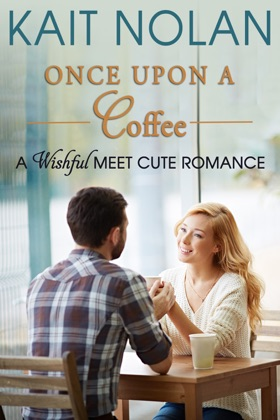 Once Upon a Coffee image