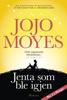 Jojo Moyes - Jenta som ble igjen artwork