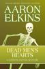 Aaron Elkins - Dead Men's Hearts artwork