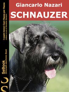 Schnauzer Libro Cover