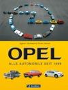 Opel - Bilddokumentation Geramond