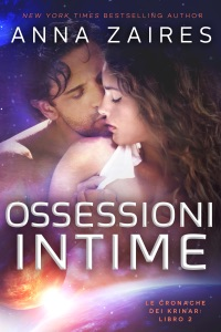 Ossessioni intime Book Cover