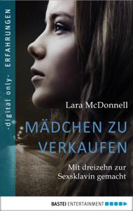 Mädchen zu verkaufen Buch-Cover