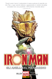 Iron Man 5 (Marvel Collection)