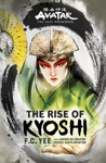 Avatar The Rise Of Kyoshi