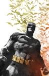 Batman Secret Files 2018- 1