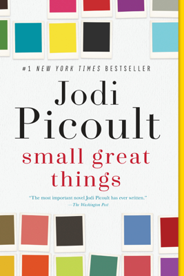 Small Great Things - Jodi Picoult book