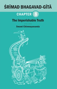 Bhagavad Gita Chapter 8