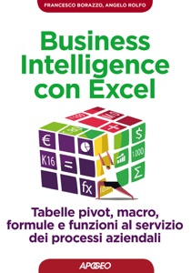 Business Intelligence con Excel Book Cover