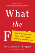 What the F Book Cover