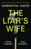 Samantha Hayes - The Liar's Wife artwork