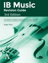 IB Music Revision Guide 3rd Edition