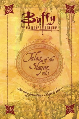 Tales of the Slayer pdf Download