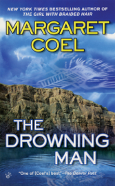 The Drowning Man book