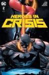 Heroes In Crisis 2018- 2