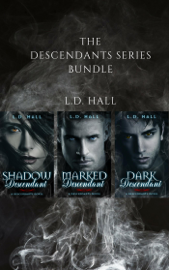 The Descendants Series Bundle: Books 1, 1.5, 2, 3 - L.D. Hall book summary