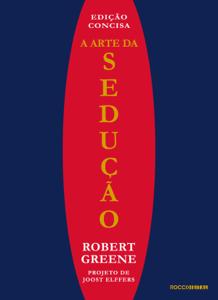 A arte da sedução Book Cover
