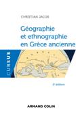Géographie et ethnographie en Grèce ancienne - 2e éd.