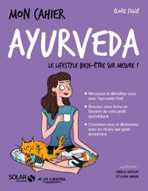 Mon cahier Ayurveda