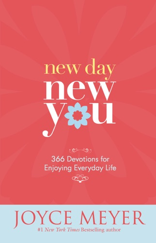 Joyce Meyer - New Day, New You
