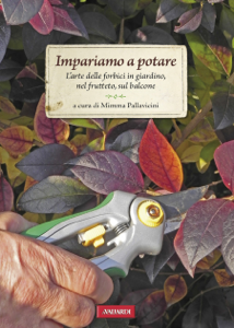 Impariamo a potare Libro Cover