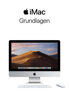 Apple Inc. - iMac Grundlagen Grafik