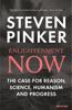 Steven Pinker - Enlightenment Now kunstwerk