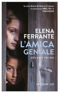 L'amica geniale da Elena Ferrante