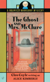 The Ghost and Mrs. McClure book