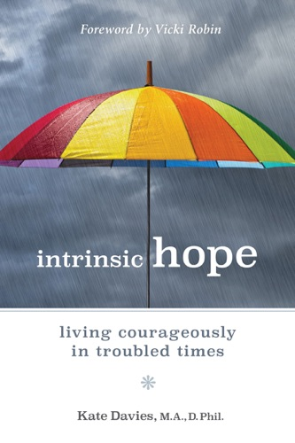 Kate Davies - Intrinsic Hope