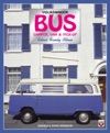 VW Bus Colour Family Album