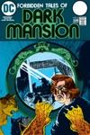 Forbidden Tales Of Dark Mansion 1972- 8