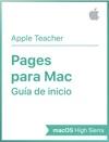 Gua De Inicio De Pages Para Mac