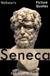 Websters Seneca Picture Quotes