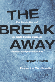 The Breakaway book