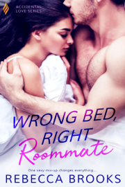 Wrong Bed, Right Roommate PDF Download