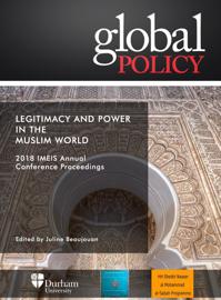 Identity, Legitimacy and Power in the Muslim World