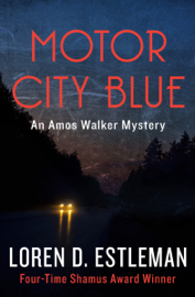 Motor City Blue book