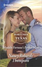 Maddie Fortune S Perfect Man