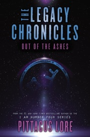 The Legacy Chronicles Out Of The Ashes