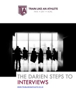 The Darien Steps to Interviews