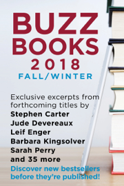 Buzz Books 2018: Fall/Winter book