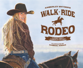 Walk Ride Rodeo
